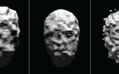 algorithmic masks