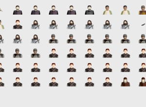 Illustrated guide to deaths in Game of Thrones