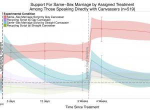 Survey effects