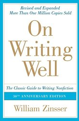 On Writing Well