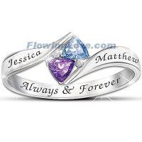 Cheap Promise Rings Engraved Cheap Diamond Promise Rings ...
