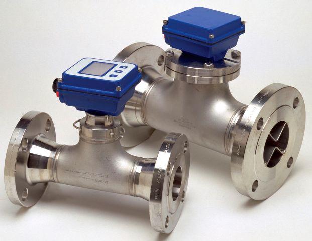 Turbine Flow Meters Flow Meter Source