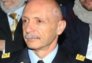 Il gen. Enzo Vecciarelli, nuovo Capo di SMA