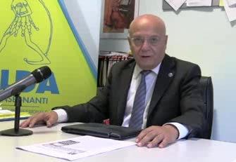 Rino Di Meglio, Segretario Generale di CGS