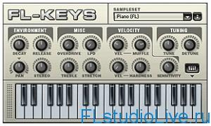 FL Keys
