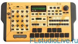 Скачать сэмплы — Emu XL7 drum samples — для FL Studio
