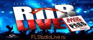 скачать Пакет сэмплов - Song Stream RnB Live: Back Stage Pass - для FL Studio
