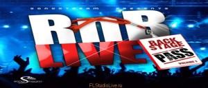 Пакет сэмплов - Song Stream RnB Live: Back Stage Pass - для FL Studio