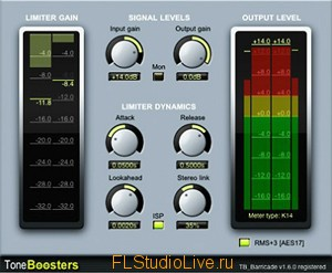 ToneBoosters All Plug-ins Bundle v2.6.1 VST x86 x64
