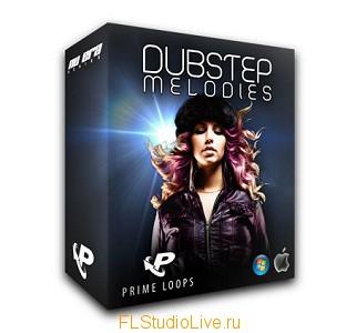 Prime Loops - Dubstep Melodies