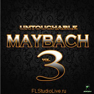 Коллекция лупов Misfit Digital Untouchable Maybach Vol 3 для FL Studio