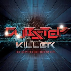 Сэмплы Big Fish Audio Dubstep Killer для FL Studio