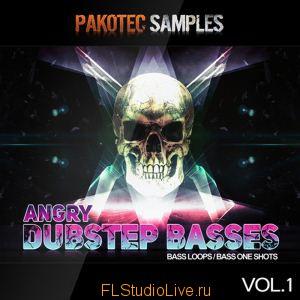 Fl сэмплы для studio басс 10