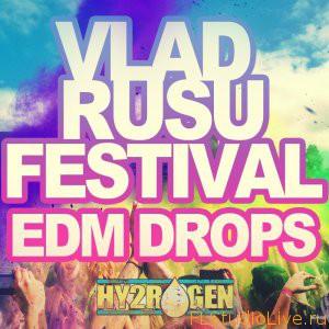 Cкачать сэмплы hy2rogen Vlad Rusu festival EDM drops для FL Studio Depositfiles