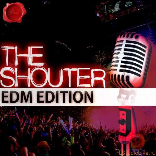 Скачать сэмплы Fox Samples The Shouter Edm Edition WAV