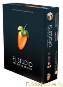 Скачать FL Studio 12 Producer Edition Beta 5 incl. Patch x32/x64-REiS