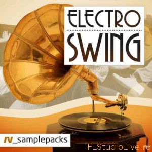 Скачать сэмплы RV Samplepacks Electro Swing
