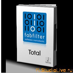 FabFilter Total Bundle v2016.12.09 Incl Patched и Keygen (WiN и OSX)