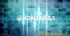 Скачать и установить Native Instruments Kontakt 5.6.5 (FIXED, NO KEYGEN) STANDALONE, VSTi, AAX x86 x64 (NO INSTALL, SymLink Installer)