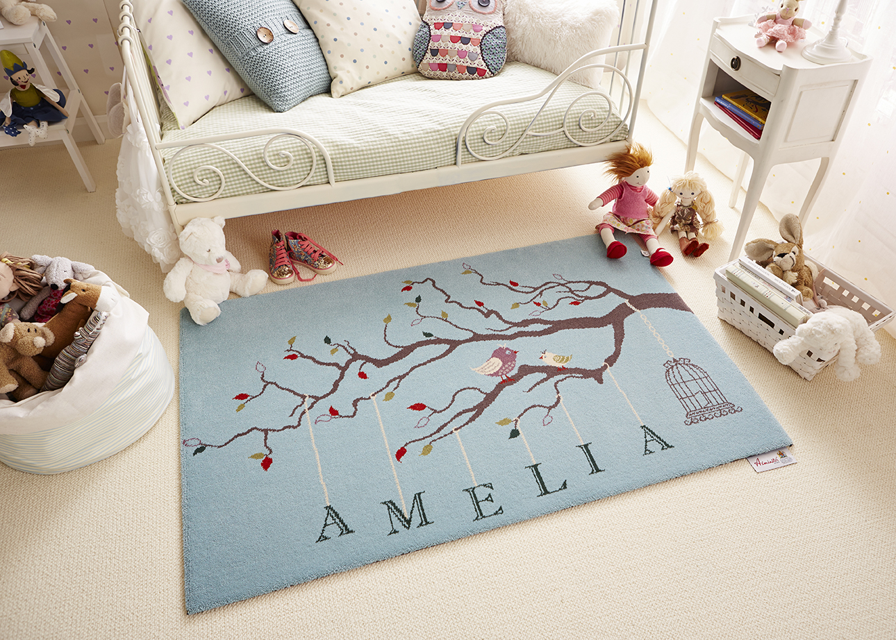 Rugs For Children's Rooms Personalised Children 39s Rugs Personalised Imagination