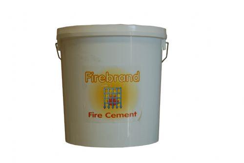 5kg Fire Cement Flues Chimneys