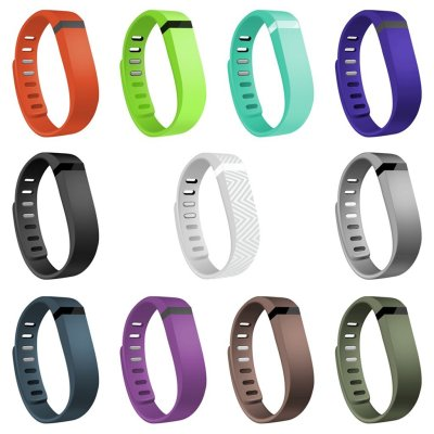 Fitbit Bands Henoda 11PCS