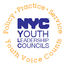 NYC Youth Leadership councils