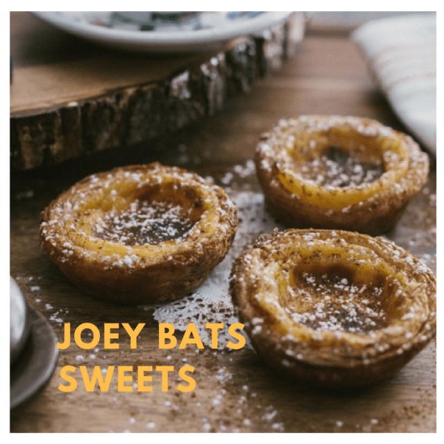JOEY SWEETS