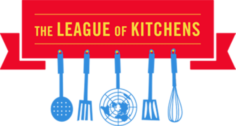 leagues of kitchens