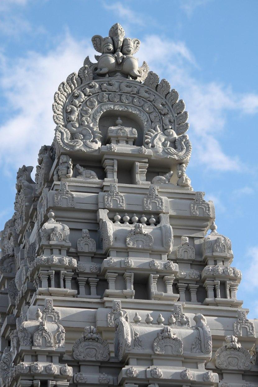 Flushing Ganesh Temple