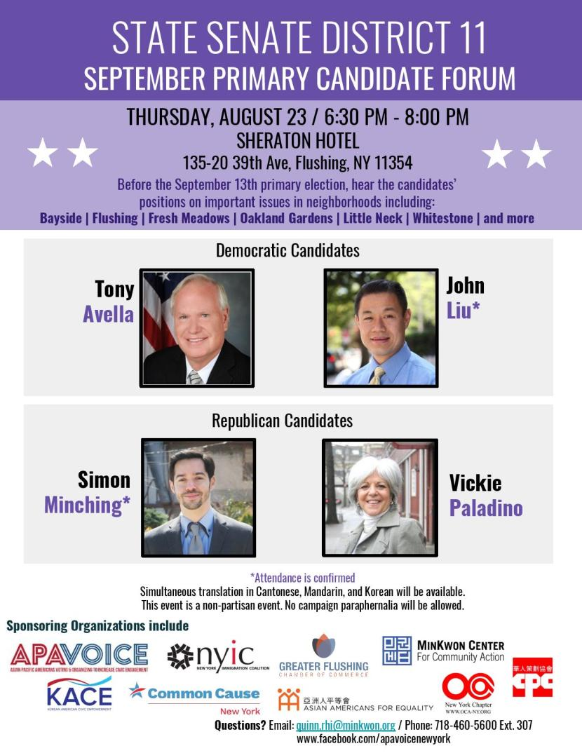 2018 APA VOICE Candidate Forum Flyers (SD11) - English (1)-page-001