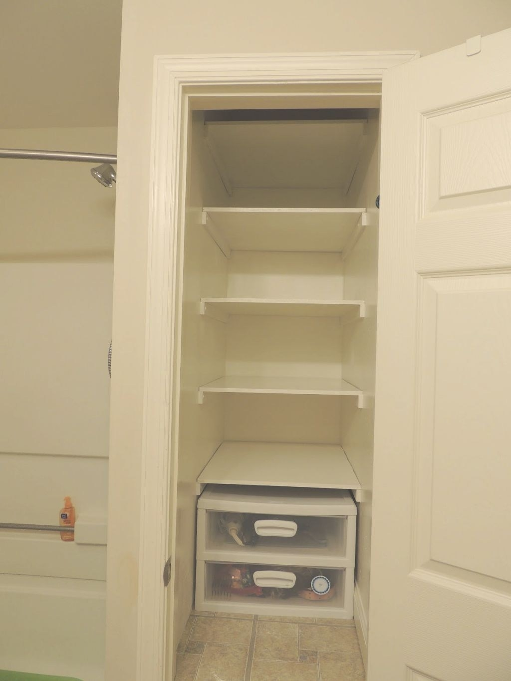 Well Suited Ideas Closet Shelving For Diy Small Closets Shoes Home Pertaining To Bathroom Closet Shelving Ideas Best Organize Bathroom Closet Shelving Ideas Home Inspirations Best Organize Bathroom Closet Shelving Ideas