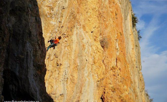 Organizare vacanță de escaladă în Antalya, Turcia