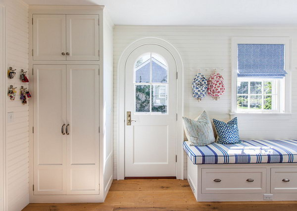 30 Awesome Mudroom Ideas