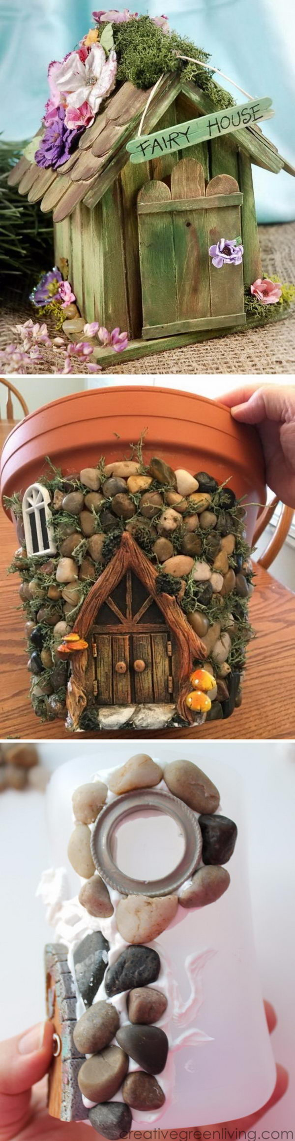 Large Of Fairy Garden Houses