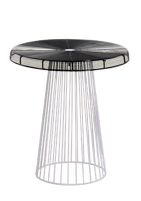 Fly Table De Salon Table Basse D 39appoint Fly