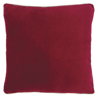 Coussin 40x40 Coussin 40x40 Ikea Coussin Aspect Lin 40x40 Cm Prune