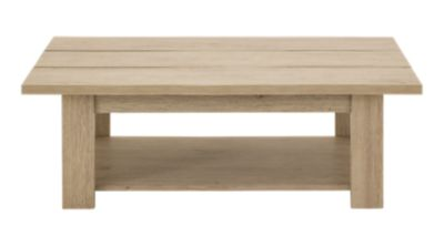 Table Basse Chene Table Basse Chene Naturel Table Basse And D 39appoint