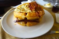 Perfect Room Service Waffle Slam Room Service Waffle Slam Denny S Slam Deal Slam Breakfast Menu