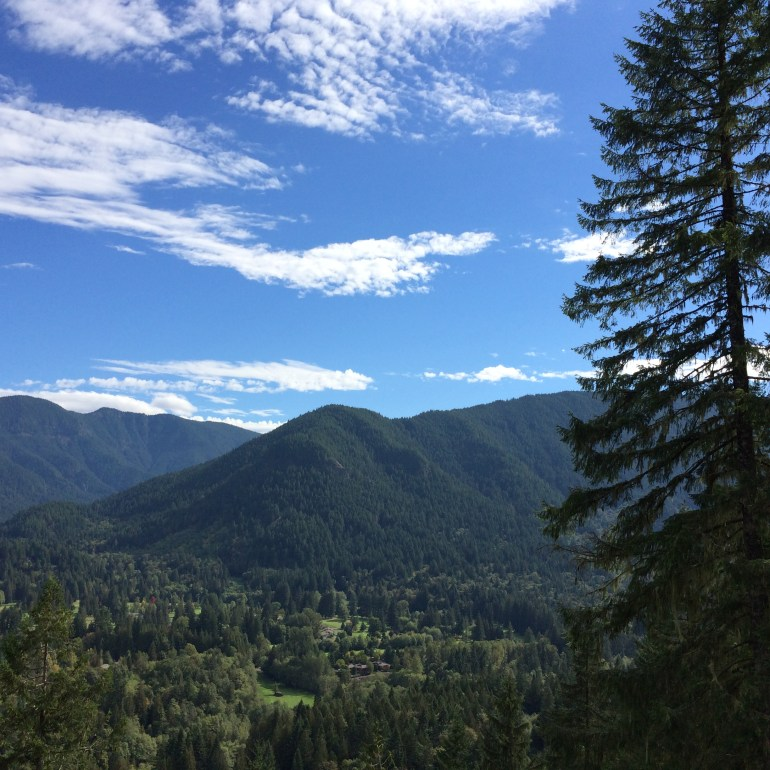 Oregon's Mt. Hood Territory Photo Tour: Day 2