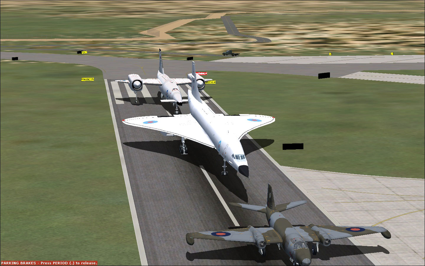 Bac S Simulation Bac Bombcorde For Fsx