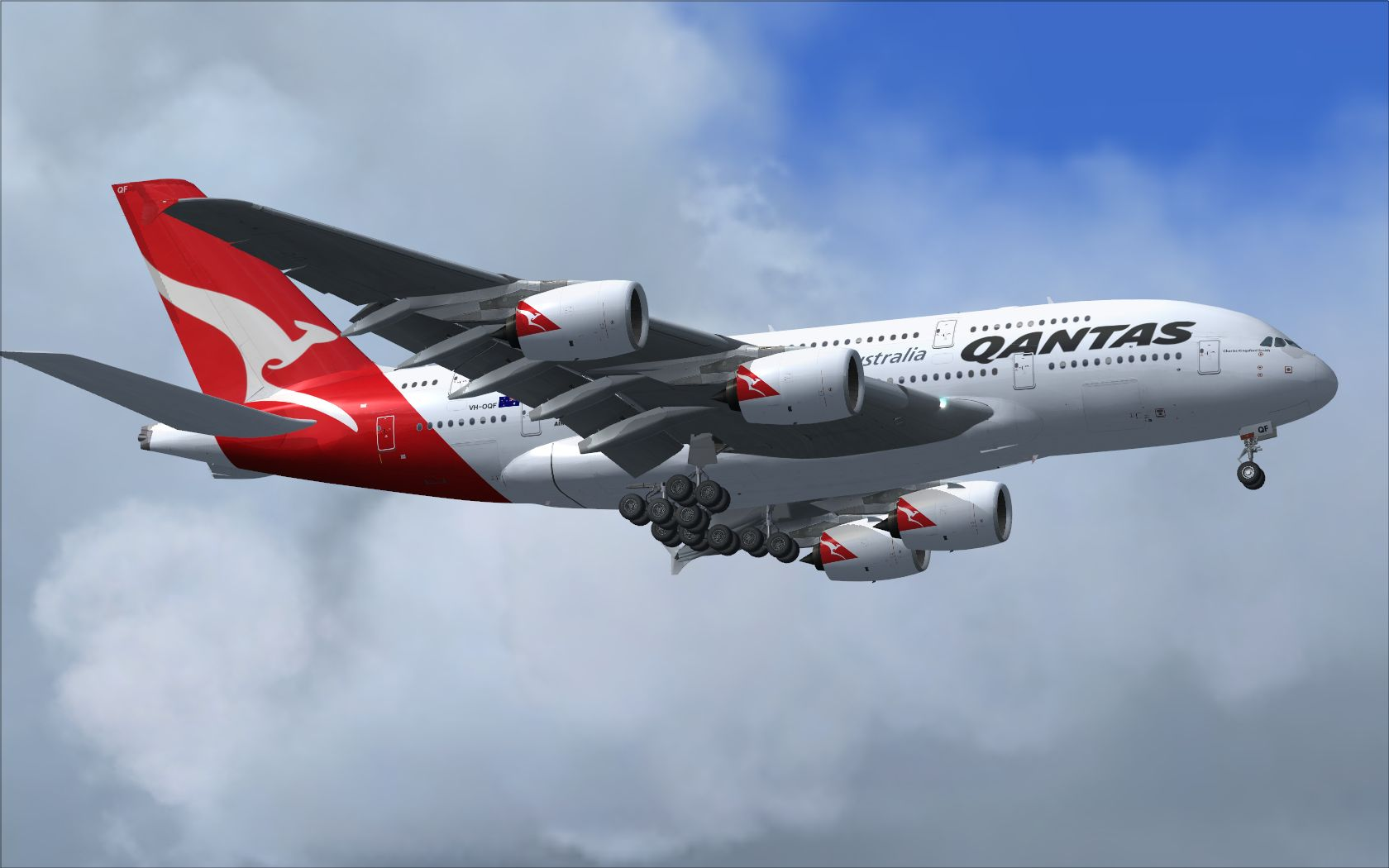 Fsx Planes Fsx: Steam Edition Released & Yes, You Can Use Freeware Addons