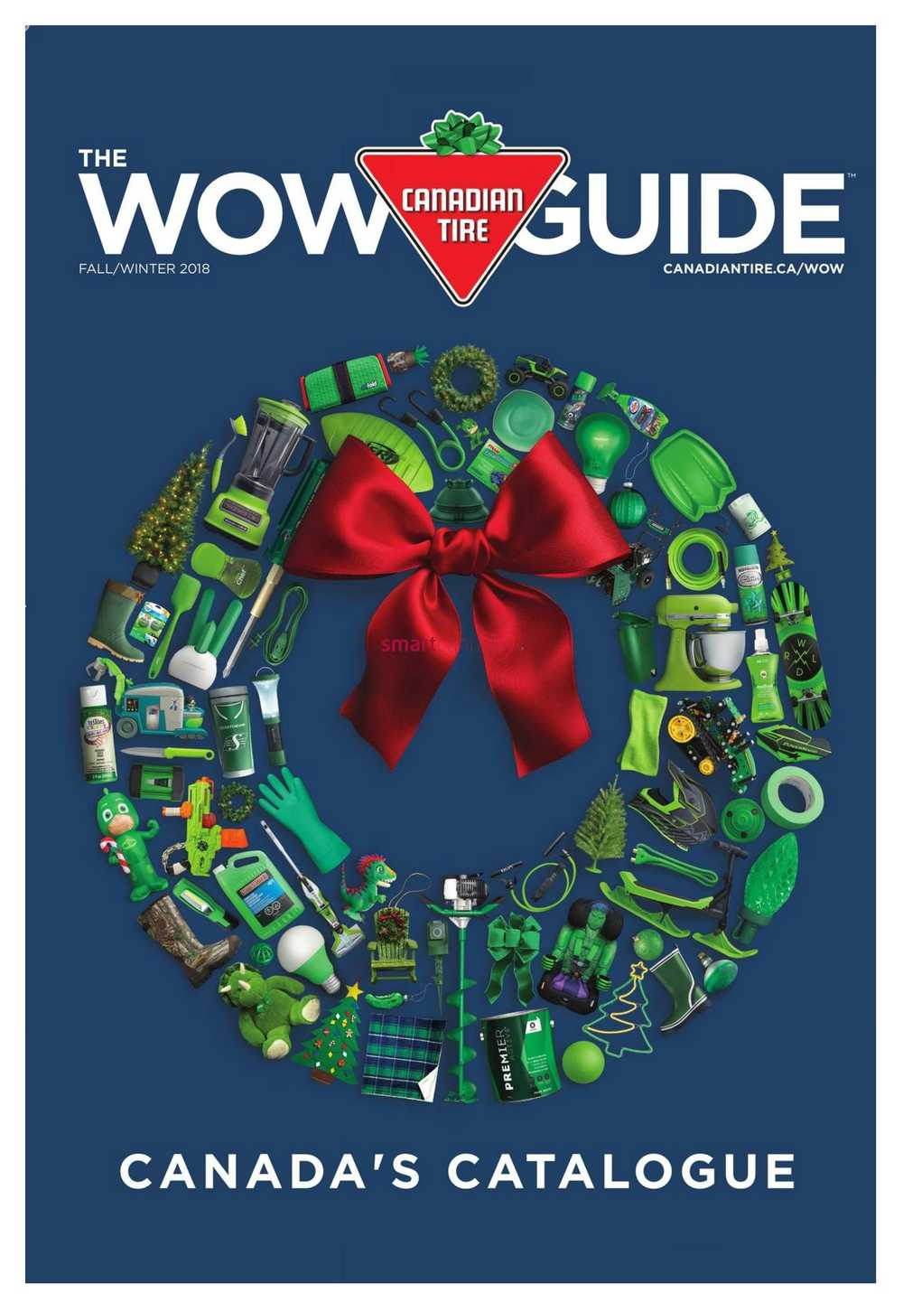 Canadian Tire Book Shelves Canadian Tire Fall Winter Wow Guide November 2 To December 31