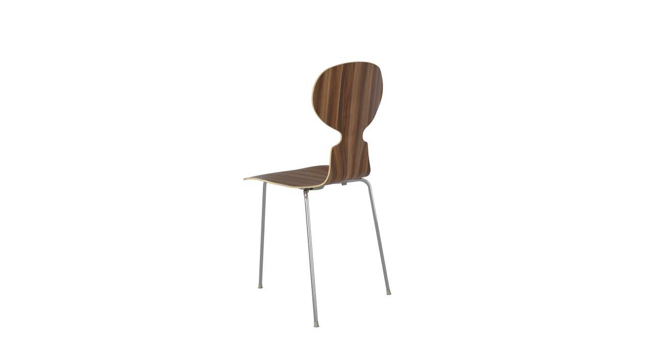 Arne Jacobsen Ameise Ant Chair The Ant Chair By Arne Jacobsen With Ant Chair Closeup