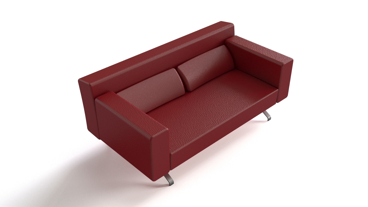 Ligne Roset Flexus Sofa Flyingarchitecture