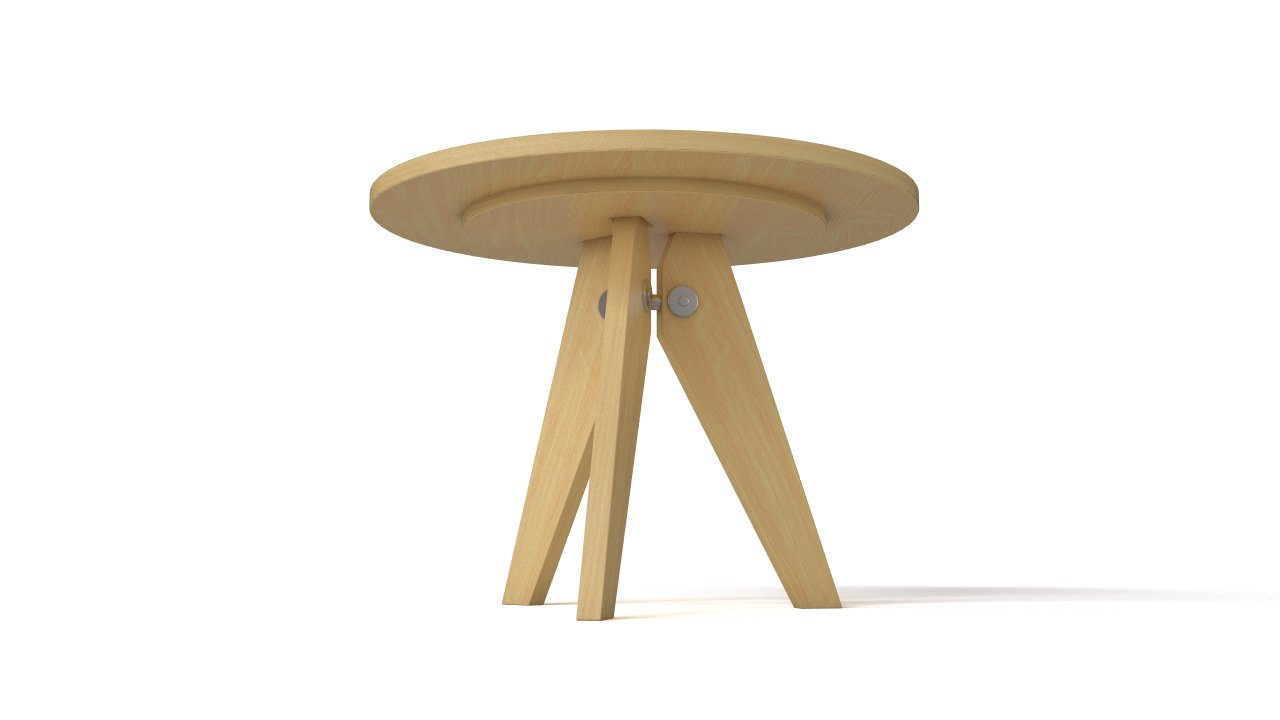 Gueridon Ikea Prouve Gueridon Table Flyingarchitecture