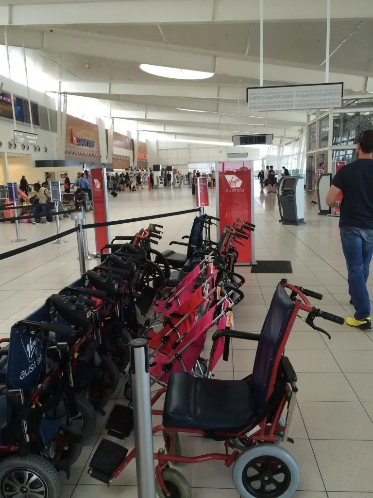 Twin Stroller In Dubai Airport Strollers A Guide To Courtesy Strollers At Airports