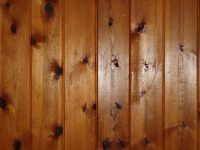 Interior Wall Paneling  How to Do It