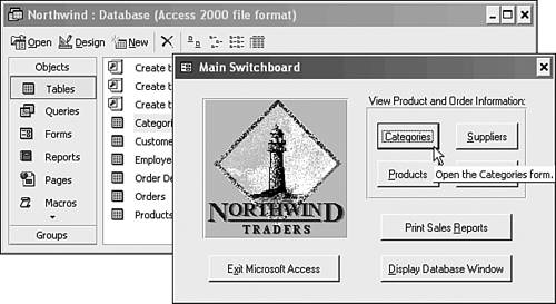 A Sample Database Northwind Traders Absolute Beginner\u0027s Guide to