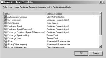 Certificate template user basic efs resume writing services in ct certificate template user basic efs yadclub Images